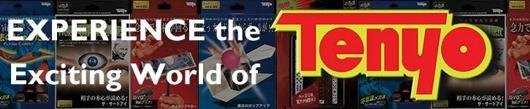 Tenyo Magic