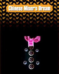 "New Chinese Miser Dream ""with DVD"" by Henry Evans"