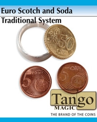 Euro Scotch and Soda Traditional by Tango Magic