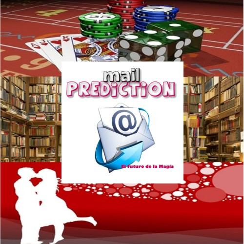 Mail Prediction by Manolo Talman