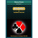 """Suits Control (Red) """"with DVD"""" by Henry Evans"""