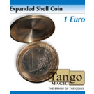 Expanded shell 1 euros by Tango Magic