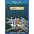Jumping Matches by Henry Evans