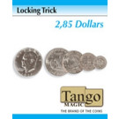 Locking $ 2,85 trick by Tango