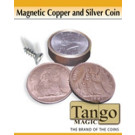 Magnetic Copper and Silver by Tango Magic