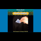 No Habrá más robos (DVD y Gimmick) por Henry Evans