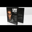 Uri Geller Trilogy por Uri Geller y Masters of Magic (3 DVD Set)