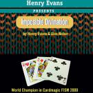 Impossible Divination por Henry Evans y Alex Nebur