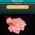Trusting in Magic por Henry Evans