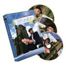 An Extension of Me por Eric Jones (3 DVD Set)