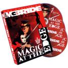 Magic at the Edge por Jeff McBride (3 DVD Set)